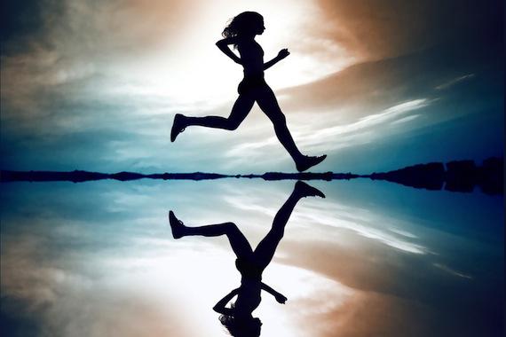 running e alimentazione