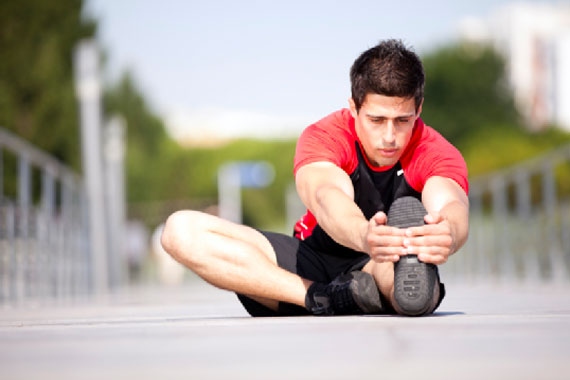 allenamento workout