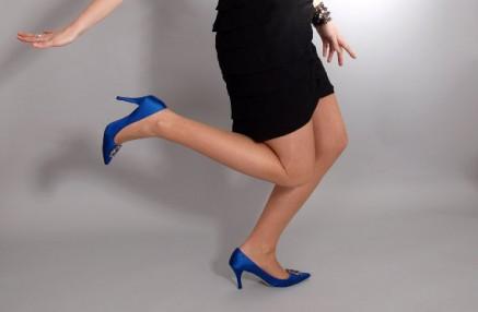 gambe snelle
