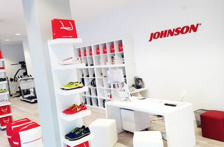 Johnson Store Roma