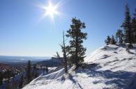 Striding: se il fitness non va in montagna…